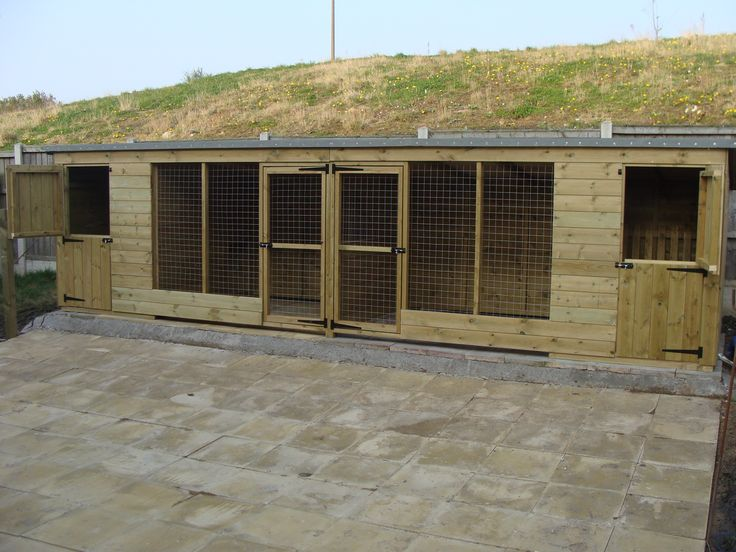 dog kennel designs home dog kennels double dog kennel and run
