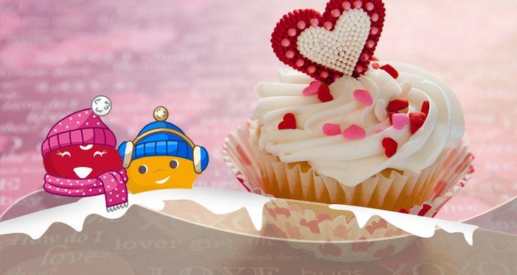Idee regalo fai da te, dolcetti, musica, biglietti...tutto ciò che serve per una dolce festa di San Valentino, su ChiacchiereDolci.it! #ricette #sanvalentino #dolci #regali #idee #diy #chiacchieredolci #eridania