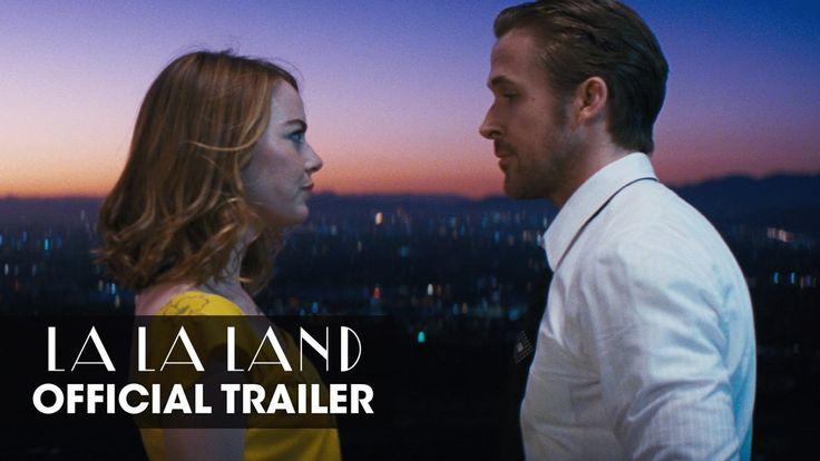 The Sexy Movies of 2016: La La Land