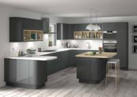 Most Simple Tips and Tricks for Modern Kitchen Cabinet Design