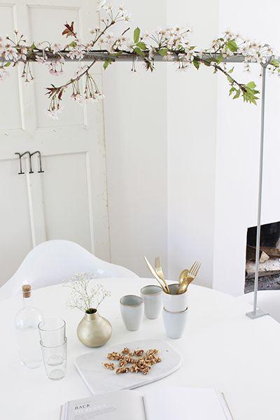 Gastblog DEENS.NL Mardou versiert tafelklem TOON - deens.nl