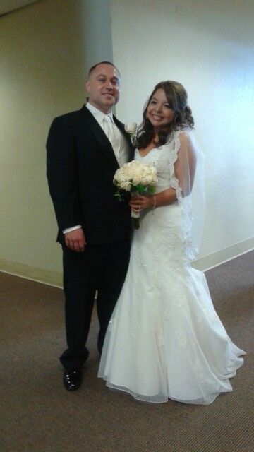 The newly Weds