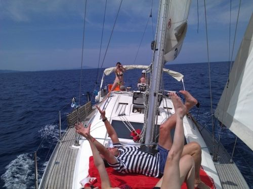 Sailing holidays Croatia - Experience Croatia sailing holidays, this spring on a luxury sailing yacht. You can have an amazing adventure for your friends, family or business partners. Please visit: http://www.yacht-week-croatia.com/special-offer/sailing-holidays-croatia