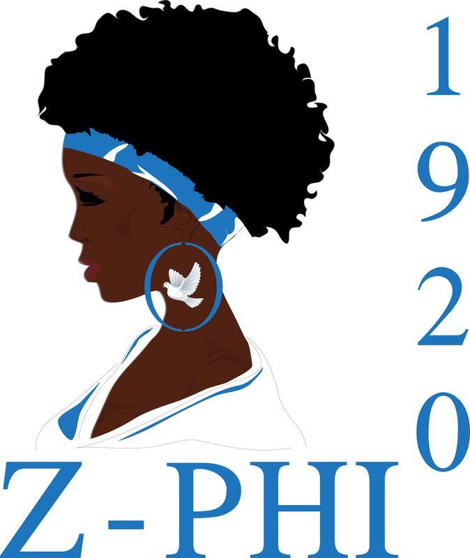 843 best zeta phi beta for life images on pinterest sorority rh pinterest com Zeta Phi Beta Logo Zeta Phi Beta Heels
