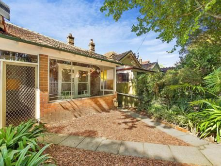 94 Spencer Road, Mosman sold 02/02/15 $1,450,000 3 B/R, 1 bath updated kitchen otherwise original condition 237 sq metres