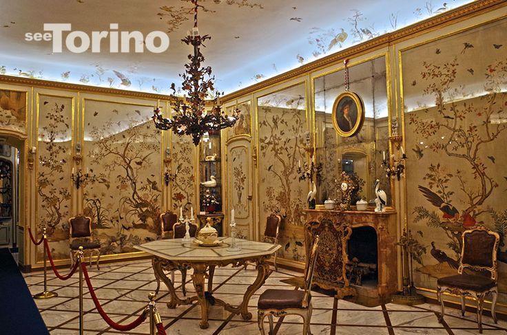 Museo Arti Decorative Accorsi-Ometto  www.seetorino.com