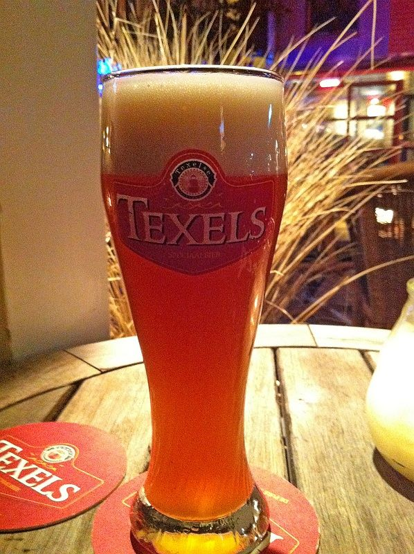 Skuum Koppe van Texel