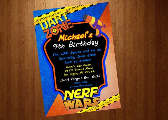 Party Invitation Printable for best invitations design