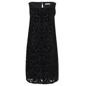 Ladies' Sleeveless Burnout Velvet Dress – Target Australia ooh I love this! Again $40? are you kidding me?