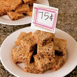 Springtime Mickey Bark | Recipe | The o'jays, Bake sale and Coconut
