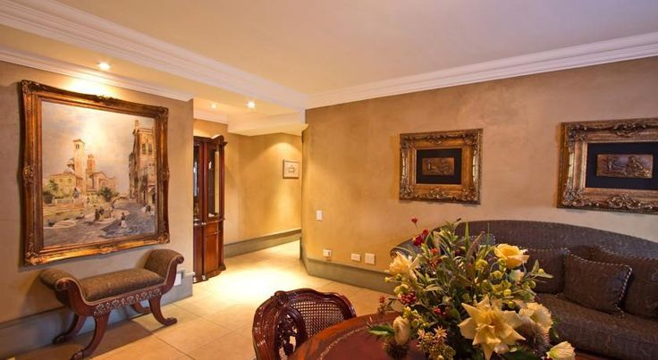 Rest and relax in tasteful surrounds