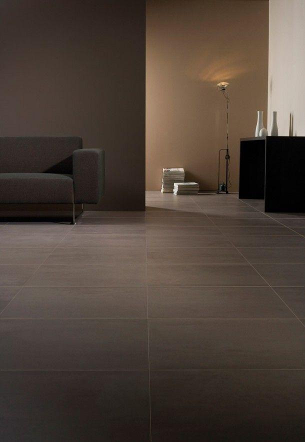 25 beste idee n over keramische tegelvloeren op pinterest hout keramische tegels houten - Betegelde badkamer chocolade beige ...