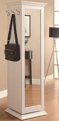 Um Armário Giratório Tudo Em Um | 33 coisas incrivelmente inteligentes que você precisa ter no seu apartamento pequeno
