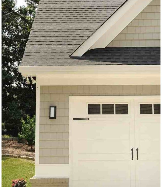 30 best house siding options images on pinterest for House exterior options