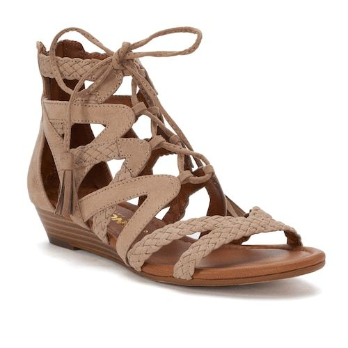 6d95fa7a012 SONOMA Goods for Life™ Sally Women s Gladiator Sandals ...