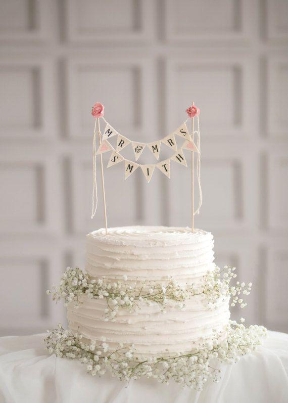 Mr & Mrs Wedding Cake Topper, wedding vintage cake toppers, personalized wedding cake topper, custom wedding cake topper