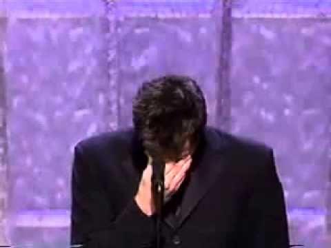 Jim Carrey Oscars 1999 What a clown. Ya gotta love Jim Carrey.