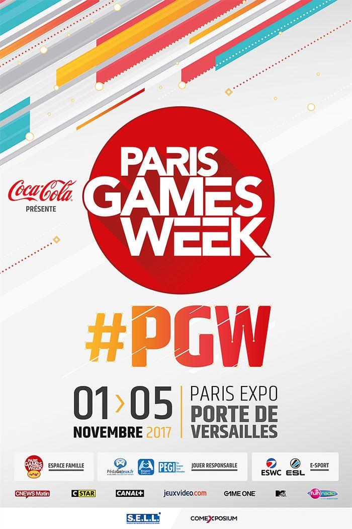 Paris Games Week 2017 : les grandes tendances du jeu vidéo - 2017 est une année historique pour l'industrie du jeu vidéo. Avec un chiffre d'affaires de 1,29 milliards d'euros sur le premier semestre et une croissance de 14% sur les six premiers mois, la fin ...