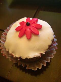 bake! Ann: Red Velvet muffin Rachel Allen-től