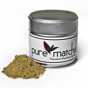 Red Matcha Tea by Pure Matcha — Steepster