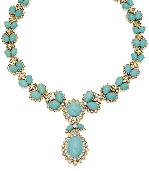 245 best persian turquoise images on pinterest fine for David s fine jewelry