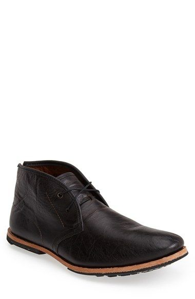 Free shipping and returns on Timberland Boot Company 'Wodehouse Lost History' Boot (Men) at Nordstrom.com. Premium leather shapes a minimally pieced chukka boot that offers an exceptionally comfortable fit with a roomy toe box, well-cushioned insole and a flexible, lightweight sole.