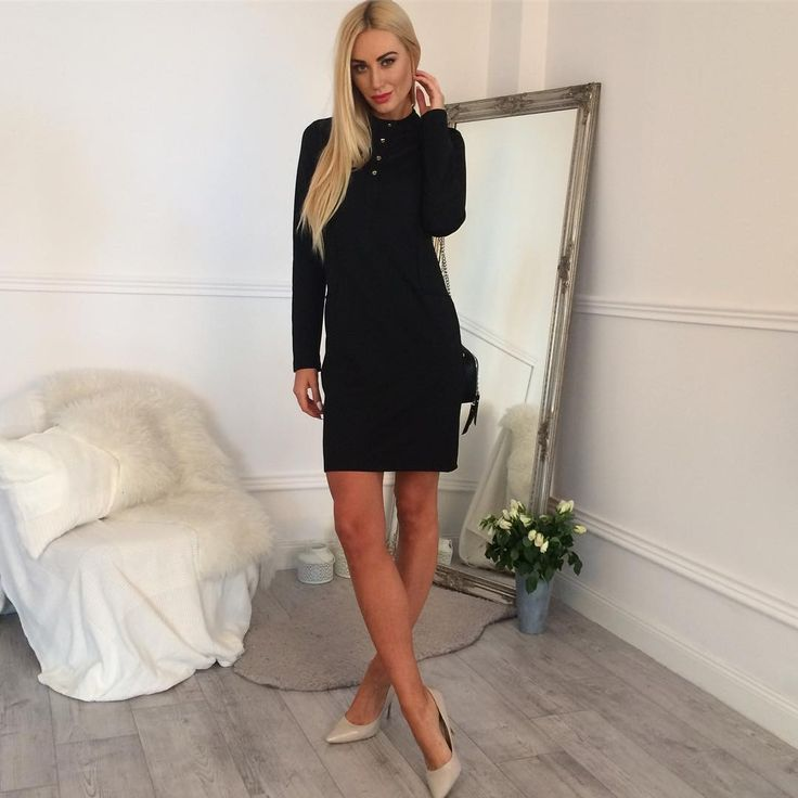 BESTSELLER 🔝❤😍 minimalistyczna sukienka z ozdobnymi pagonami (kod: 1135) 😍😍😍@zuzannabrzezinska #polishgirl #fashion #moda #lovefashion #top #bestseller #musthave #dress #new #sukienka #oficerka #nowakolekcja #trendy #fasardi #wwwfasardicom #shoponline