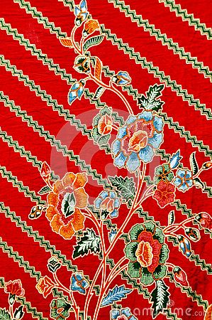 batik, indonesian batik sarong, motif batik cloth, indonesia batik pattern, the beauty of the art of Javanese batik, indonesia. https://www.dreamstime.com/stock-photography-image83131759#res7049373