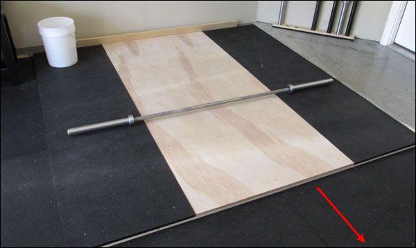 Best homemade gym equipment ideas on pinterest