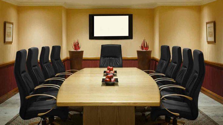 Boardroom - Sheraton Pretoria Hotel