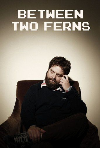 Between Two Ferns with Zach Galifianakis - world of movies