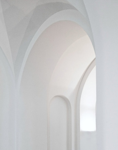 ☼ Midday Visions ☼ dreamy light & white art & photography - arch