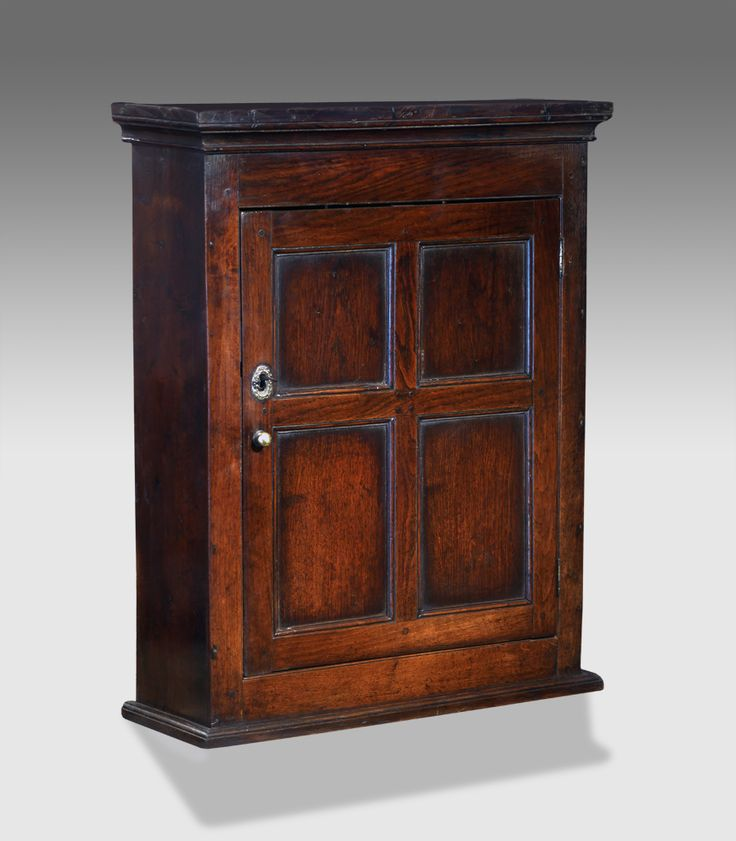 antique-oak-cupboard-26-L.jpg (900×1029) - 150 Best Antique Wood Boxes And Cabinets Images On Pinterest