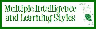 Multiple Intelligences and Learning Styles Inventories Free PDFs