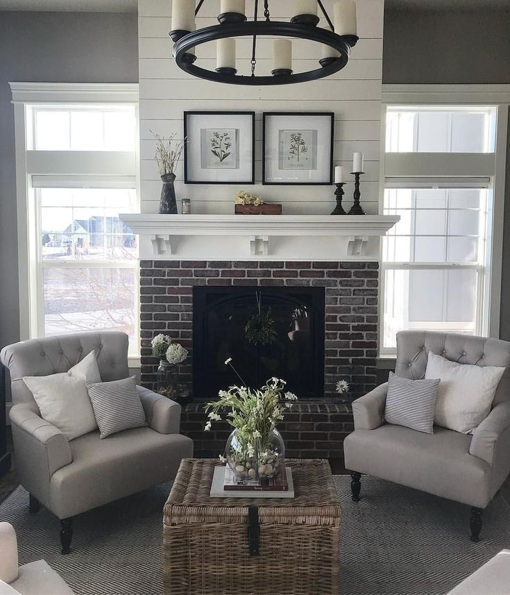 16 dazzling living room remodel on a budget before after - Rustic living room ideas on a budget ...