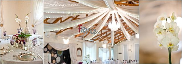 We love Orchids at a wedding, it brings soo much elegance and class. We are passionate about weddings at Casa-lee Country Lodge in Pretoria East www.casa-lee.co.za