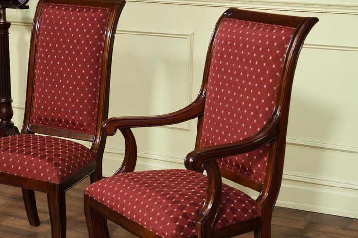 Dining Room Chair Fabric Ideas: Best 25+ Upholstered Dining Room Chairs Ideas On Pinterest