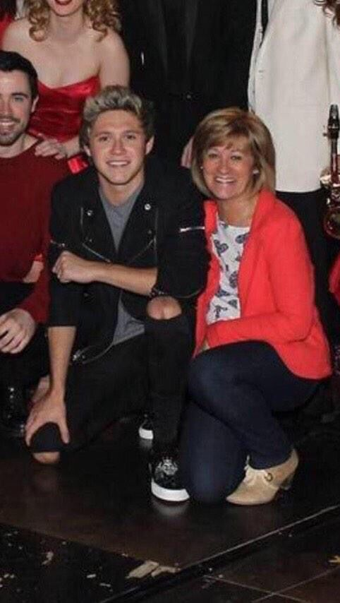 Niall and Maura