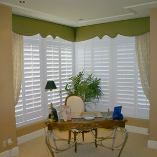 1000+ images about Plantation Shutters and Custom Shutters ...