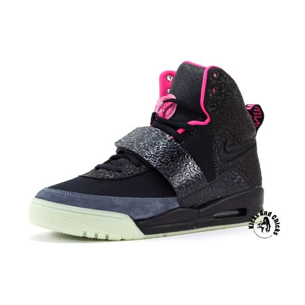 Literally, hours separate us from the release of the Black/Pink Nike Air  Yeezy. Lineups are deep nationwide for the second colorway of the  monumental ...
