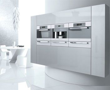 23 best CUCINE images on Pinterest | Kitchens, Contemporary design ...