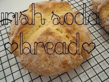 Irish Soda Bread Without Buttermilk. By Dee r. Xxxo