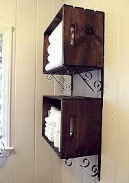 diy bathroom decor - Google Search