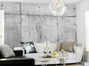beton-behang