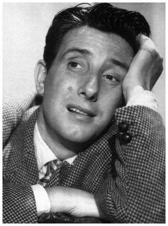 Manolo Gómez Bur. Los actores de España.
