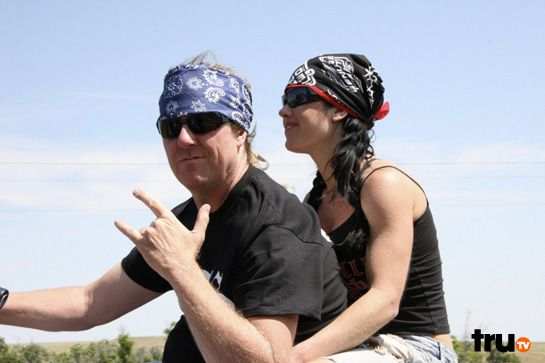 Bandanas keep you cool, literally| Full Throttle Saloon
