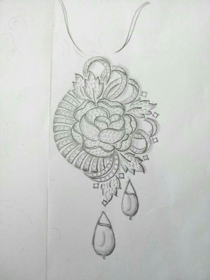 Jewelry Design Line Art : Jewellery designs design pinterest painting