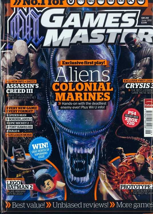 1000+ images about GamesMaster on Pinterest | Big thing ...