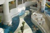 Thermal Pools in Aqua Park Zakopane //