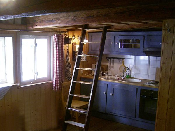 Wohnen - Ferienhaus Mühlchen Sächsische Schweiz Bad Schandau OT Schmilka Pension Zimmer Hotel Urlaub Übernachtung Erholung Sachsen